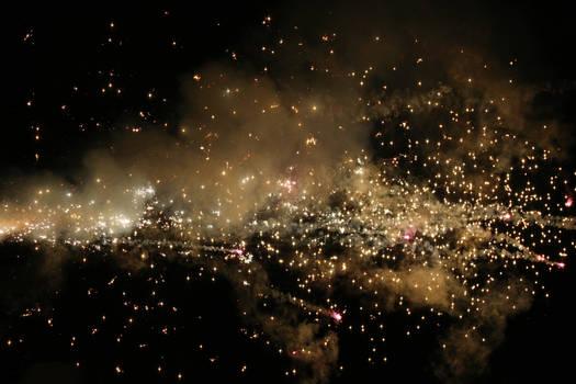 Fireworks Stock 175