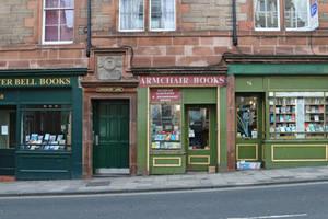 Edinburgh Stock 47 (private use) by Malleni-Stock