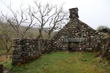 Scotland Stock 065 (private use) by Malleni-Stock