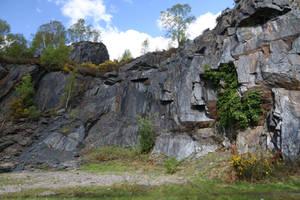 Scotland Stock 117 by Malleni-Stock