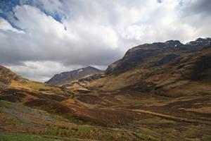 Scotland Stock 180