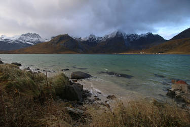 Norway Stock 075 by Malleni-Stock