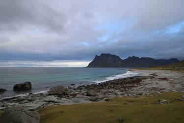 Norway Stock 073