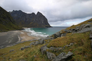 Norway Stock 189 by Malleni-Stock