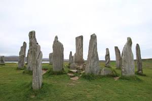 Scotland Stock 515