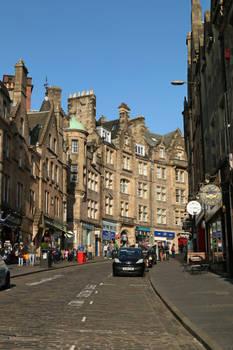 Scotland Stock 683