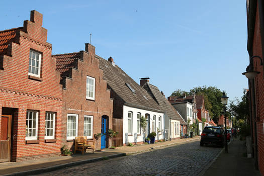 Northern Germany Stock 044