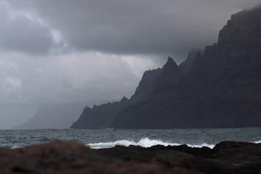 Tenerife Stock 420
