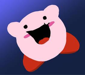 The Kirby 1sOut  by mannydrawscomics