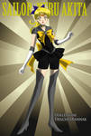 SMDUPG - Sailor Neru