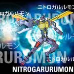 Nitrogarurumon