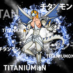Titaniumon