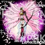 Zaphkiemon