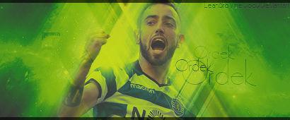 Sign GFX - Bruno Fernandes