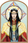 Two Princes:Feanor