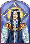 Two Princes:Fingolfin