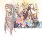 Elwe and Melian