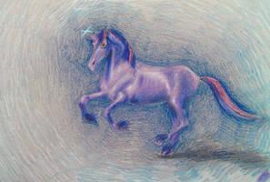 Ponyasha by Maltakreuz