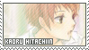 Stamp: Kaoru Hitachiin by mi-kuo