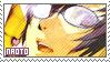 Stamp: Naoto Shirogane by mi-kuo