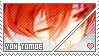 Stamp: Yoh Tomoe One by mi-kuo