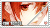 Stamp: Yoh Tomoe Two by mi-kuo