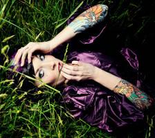 Seanna.15. by HannahCombs