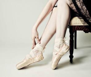 Ballerina by HannahCombs