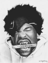 Method Man by MonsterGrafix