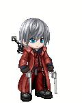 Dante Devil may cry by Yuki-maru