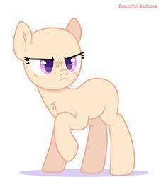 Pony Base#10 (fixed)