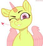 Pony Base#11