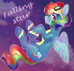 Rainbow Star [redraw]