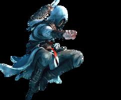Altair #4 Render by Quidek