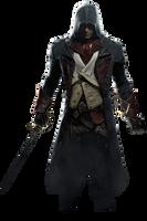 Arno Dorian #2 Render by Quidek