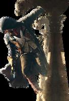 Arno Dorian #3 Render by Quidek