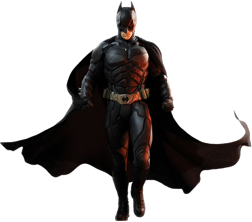 Batman Render by Quidek on DeviantArt