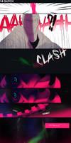 GLITCH ch1: Sean pg14 by Ozumii