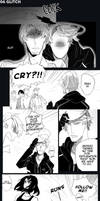 GLITCH ch2: Infected pg6 by Ozumii