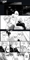 GLITCH ch2: Infected pg11 by Ozumii