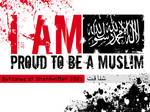 Proud to be a Muslim