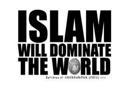 ISLAM by Psychiatry