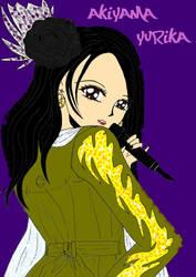 Furachi Mistake - Yurika Akiyama