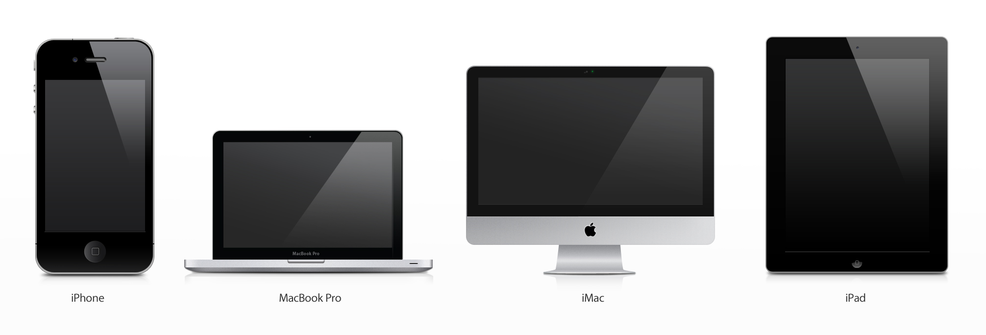 Apple Product Icons by MarkBauer on DeviantArt