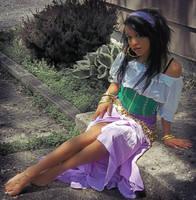 Esmeralda Cosplay (3) by Yrrebsa