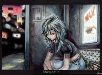 Millennial Pox by Zimonov