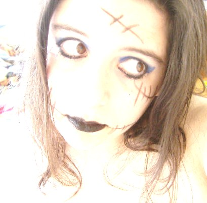 I'll Be Your Doll by xxbetweenxxbreathsxx