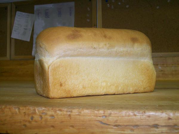 Bread 2 by SilverDragon2050