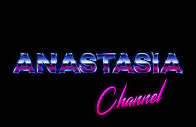 Anastasia Channel