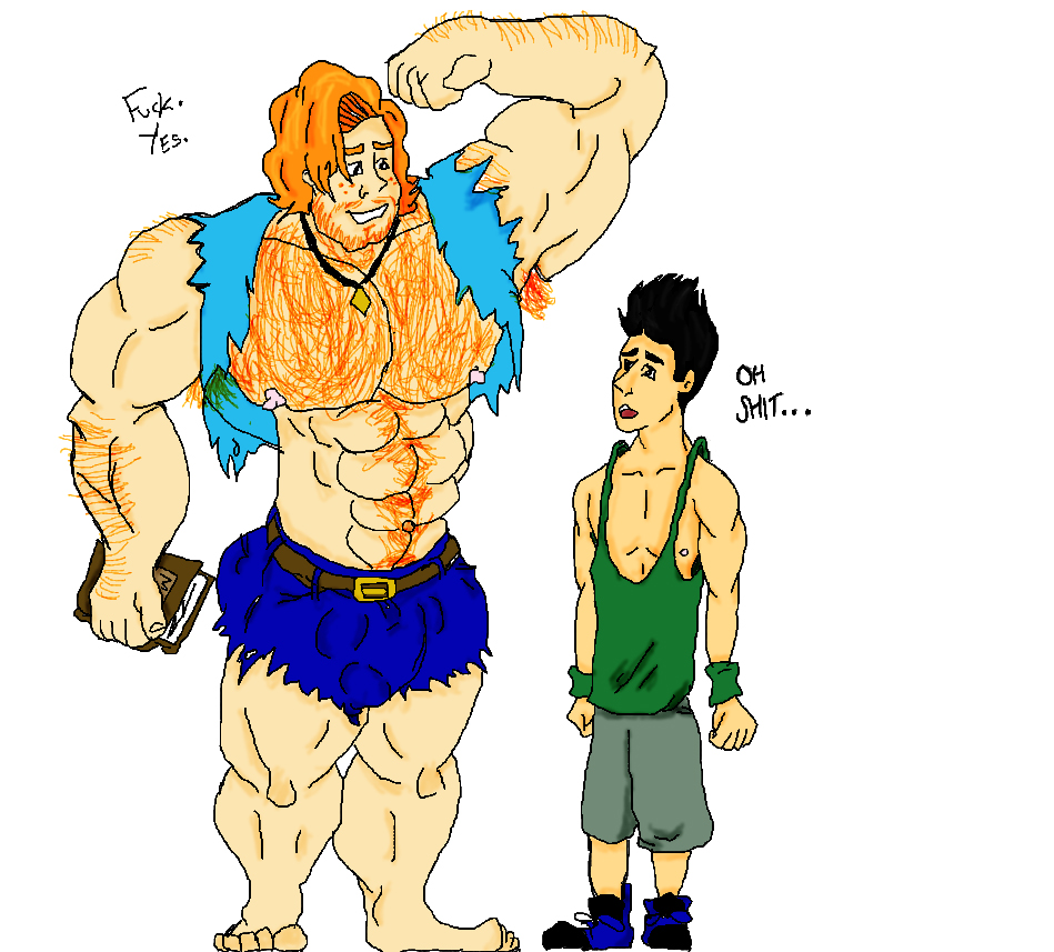 Muscle Morph Cartoons - Bing images